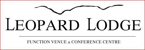 Leopard Lodge Function Venue & Conference Centre