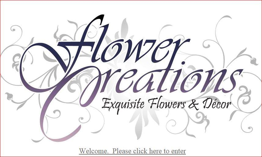 Flower Creations