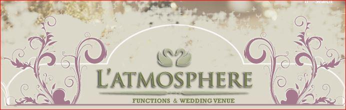 L'Atmosphere Wedding & Function Venue