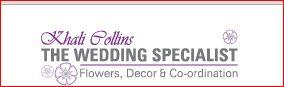 Khali Collins - The Wedding Specialist