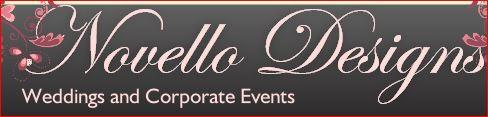 Novello Designs Event Specialist