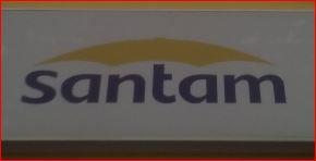 Santam Drive In Centre Boksburg East Rand