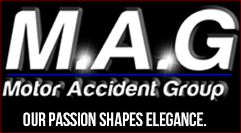 MAG Auto Body | Motor Accident Group