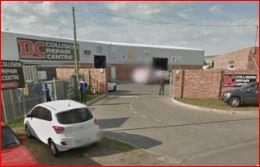 DC Collision Repair Centre