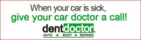 Dent Doctor East London