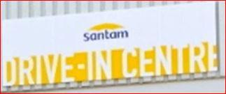 Santam Drive In Centre Cape Town