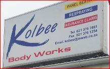 Kolbee Body Works