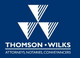Thomson Wilks (Pretoria)