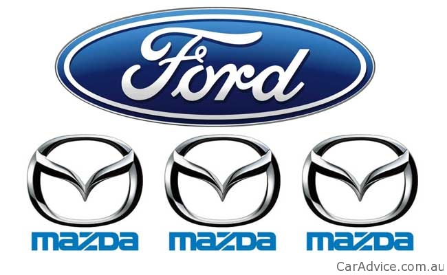 Mazda & ford New & Used Spares