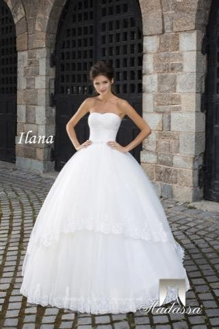 Beautiful Bridal couture