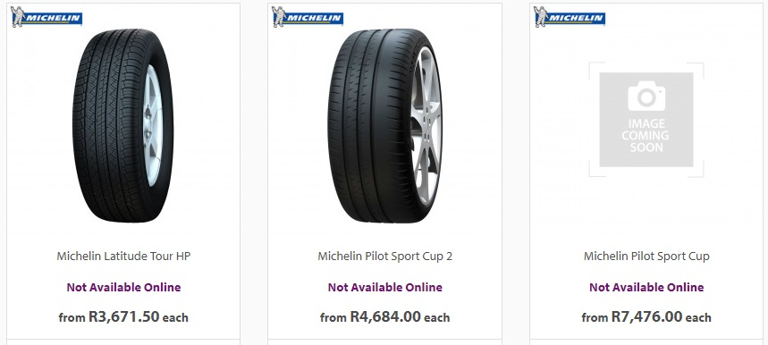 TYRES AND MORE (MICHELIN)